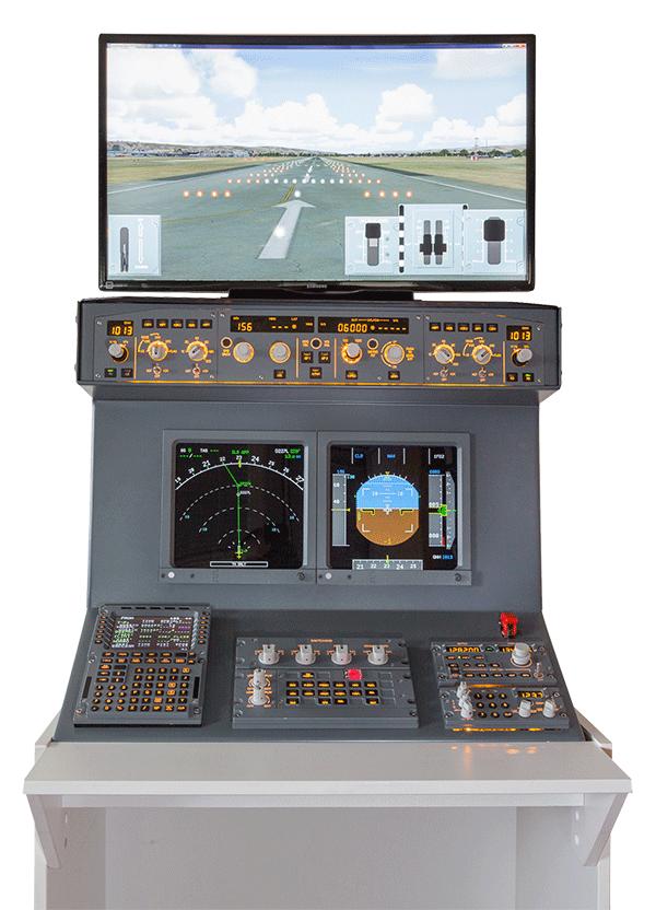 Aviate Training Technologies FMC Procedural Trainer